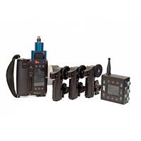 Arri WCU 4 Motor - Controller Umc - Motor clm